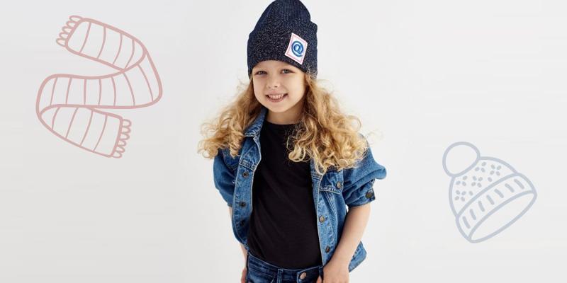 Нужна ли осенняя шапка ребенку