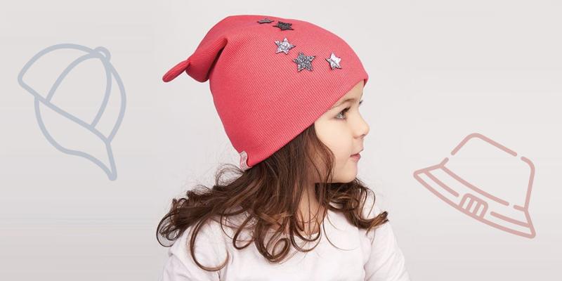 Как правильно выбрать шапку на весну