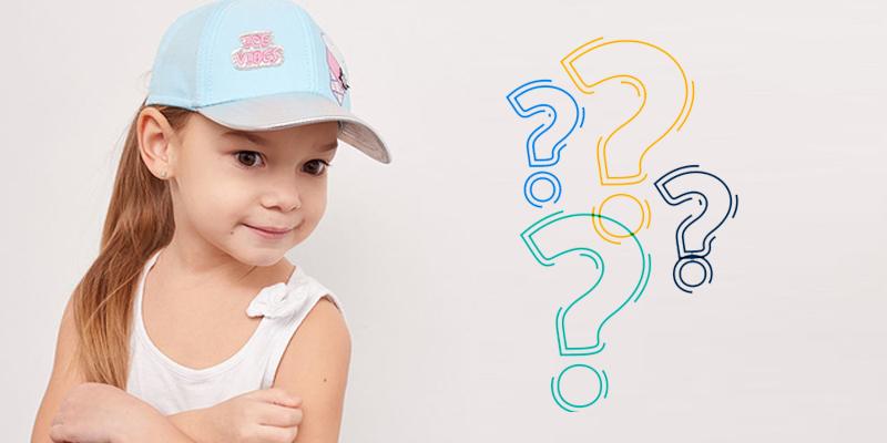Преимущества покупки детских шапок Dembohouse