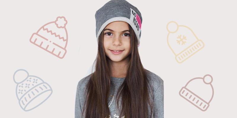 Как купить шапку для девочки