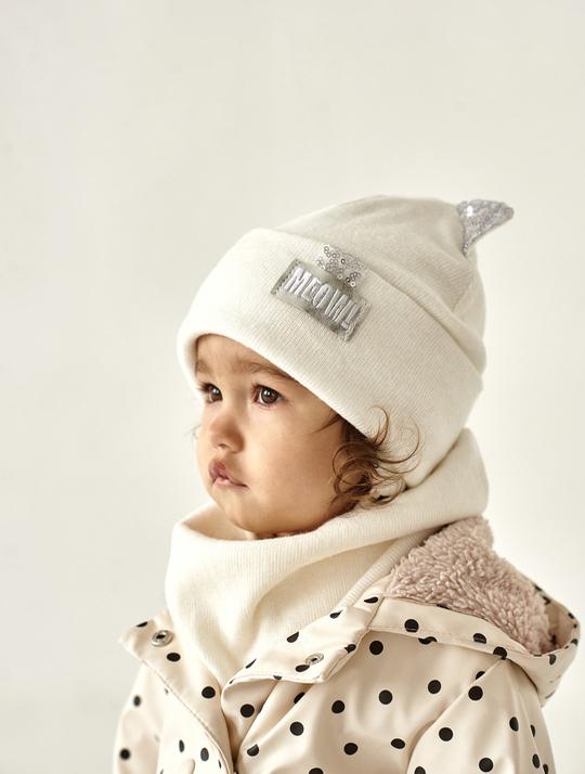 Осінні шапки для дітей