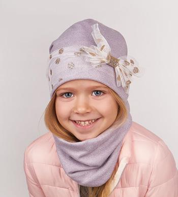 Весенние шапочки для детей
